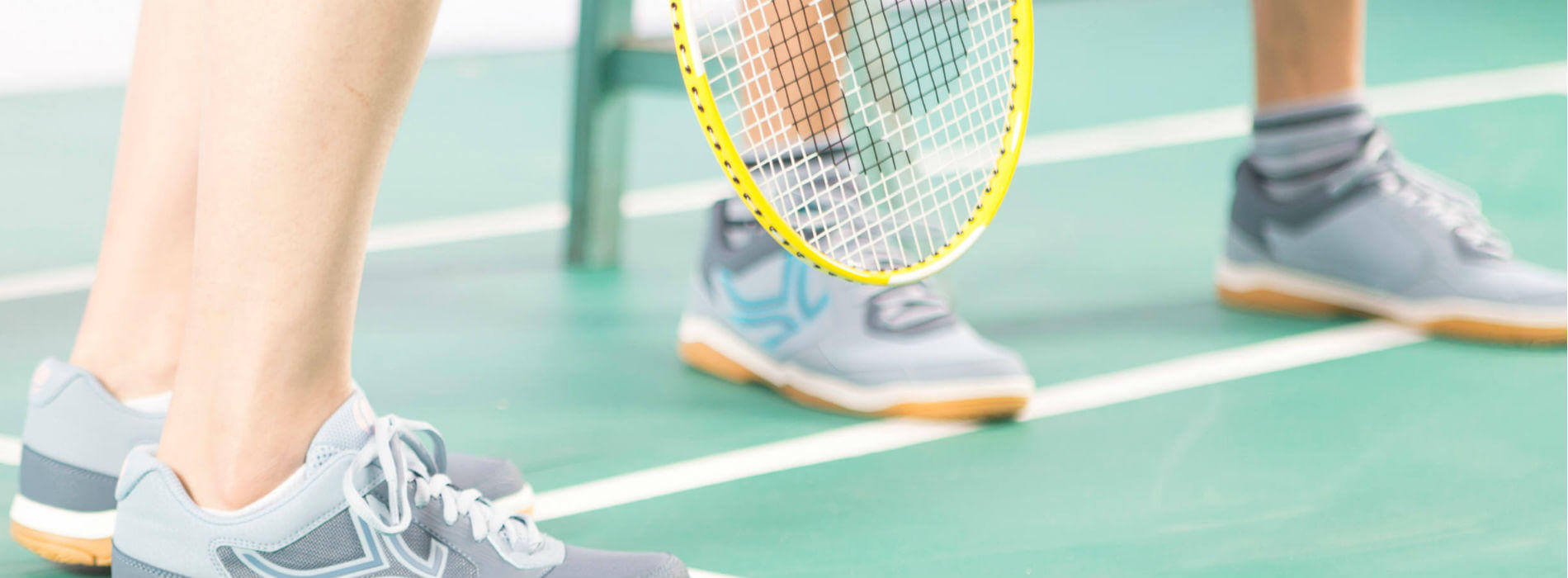 How To Choose Your Badminton Shoes?