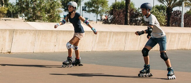 How to Choose your Kids' Roller Skates?