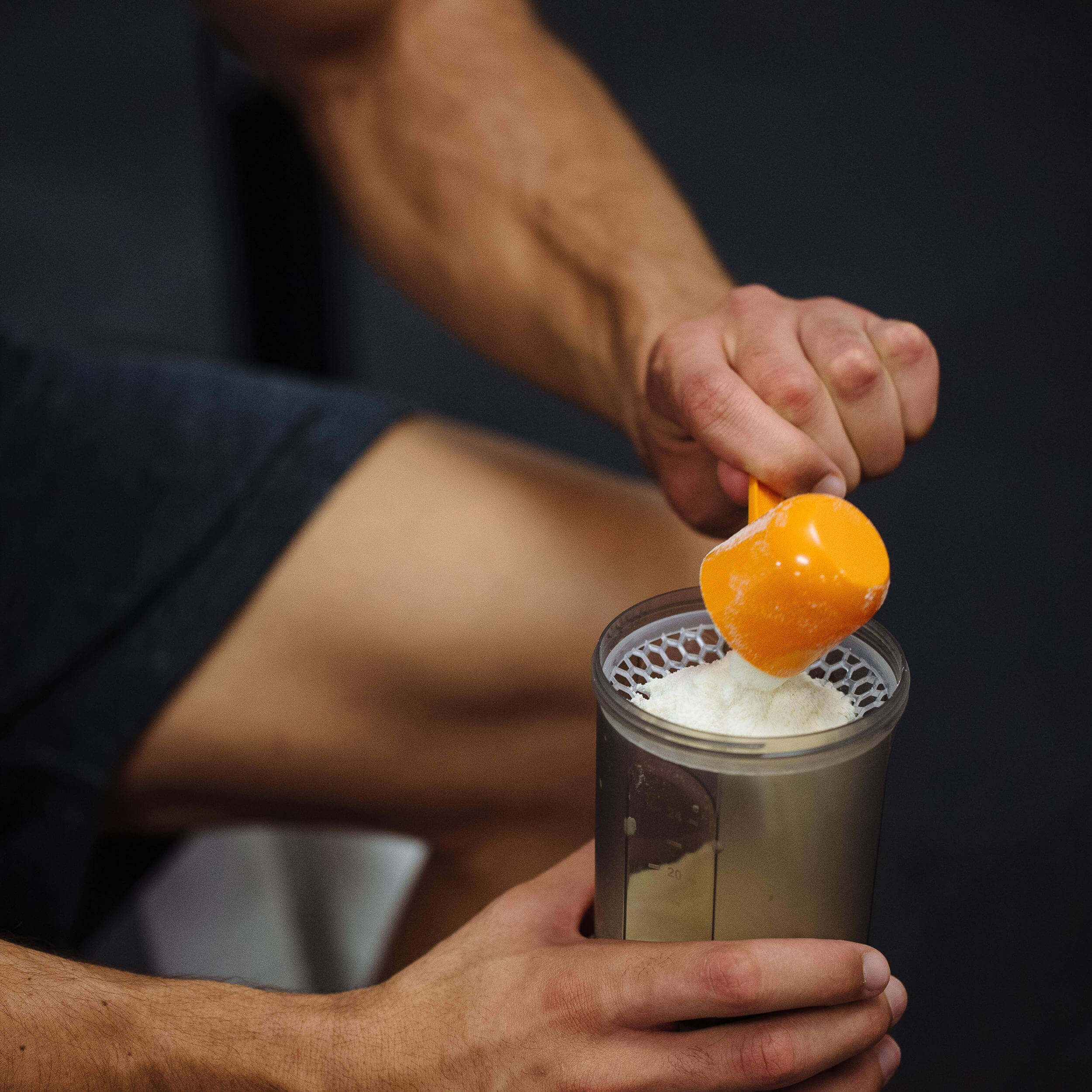 Top 3 Benefits Of Whey Protein