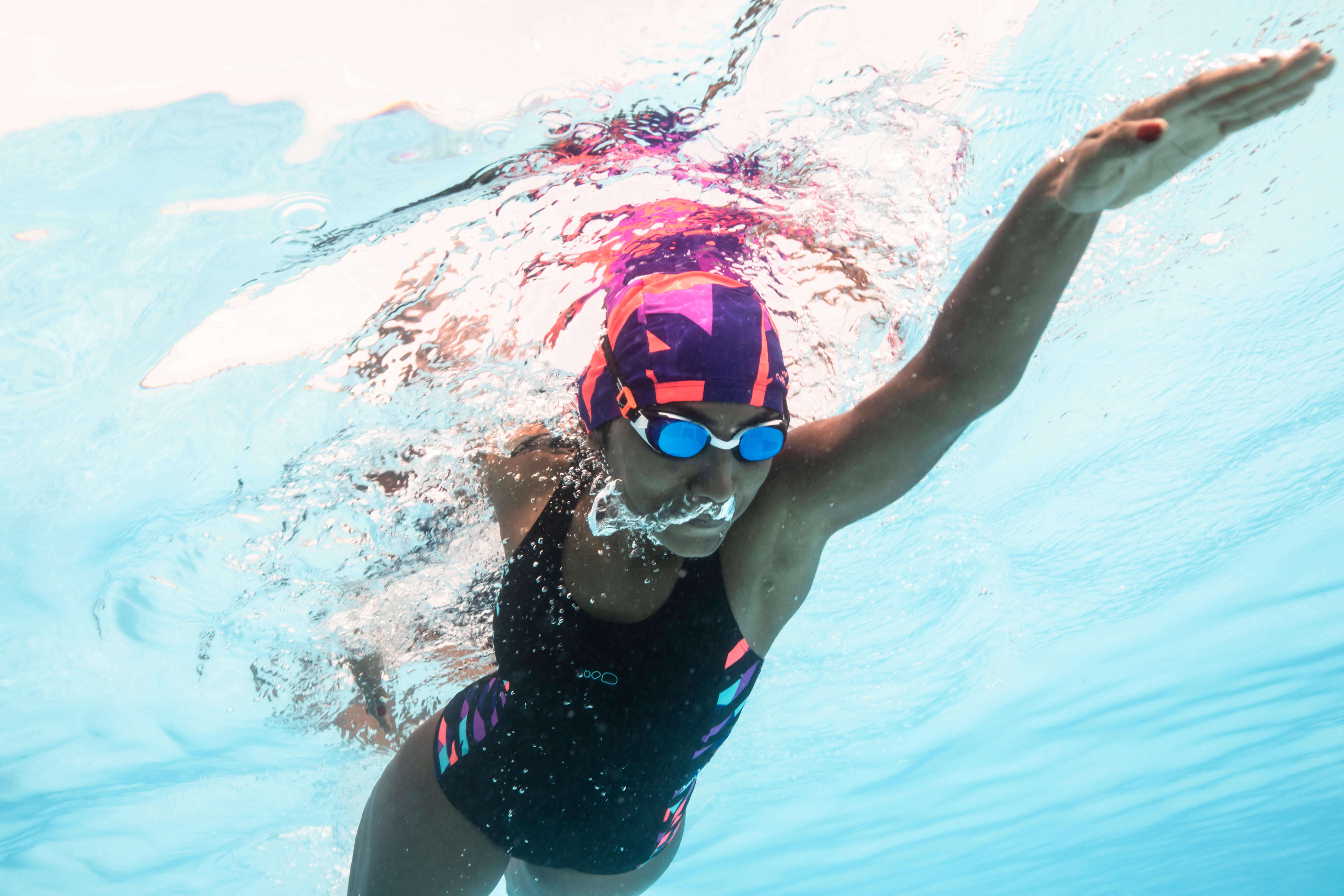 Breathing While Swimming: Here's What You Need To Know
