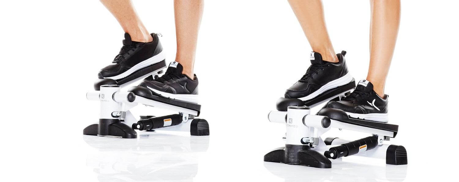 How to Choose Your Mini Stepper?