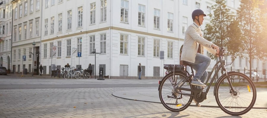 How to Choose the Best City Bike for You | Blog Decathlon