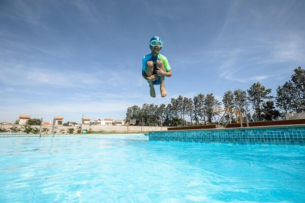 Swimming Pool Hygiene: Safety Tips for Children