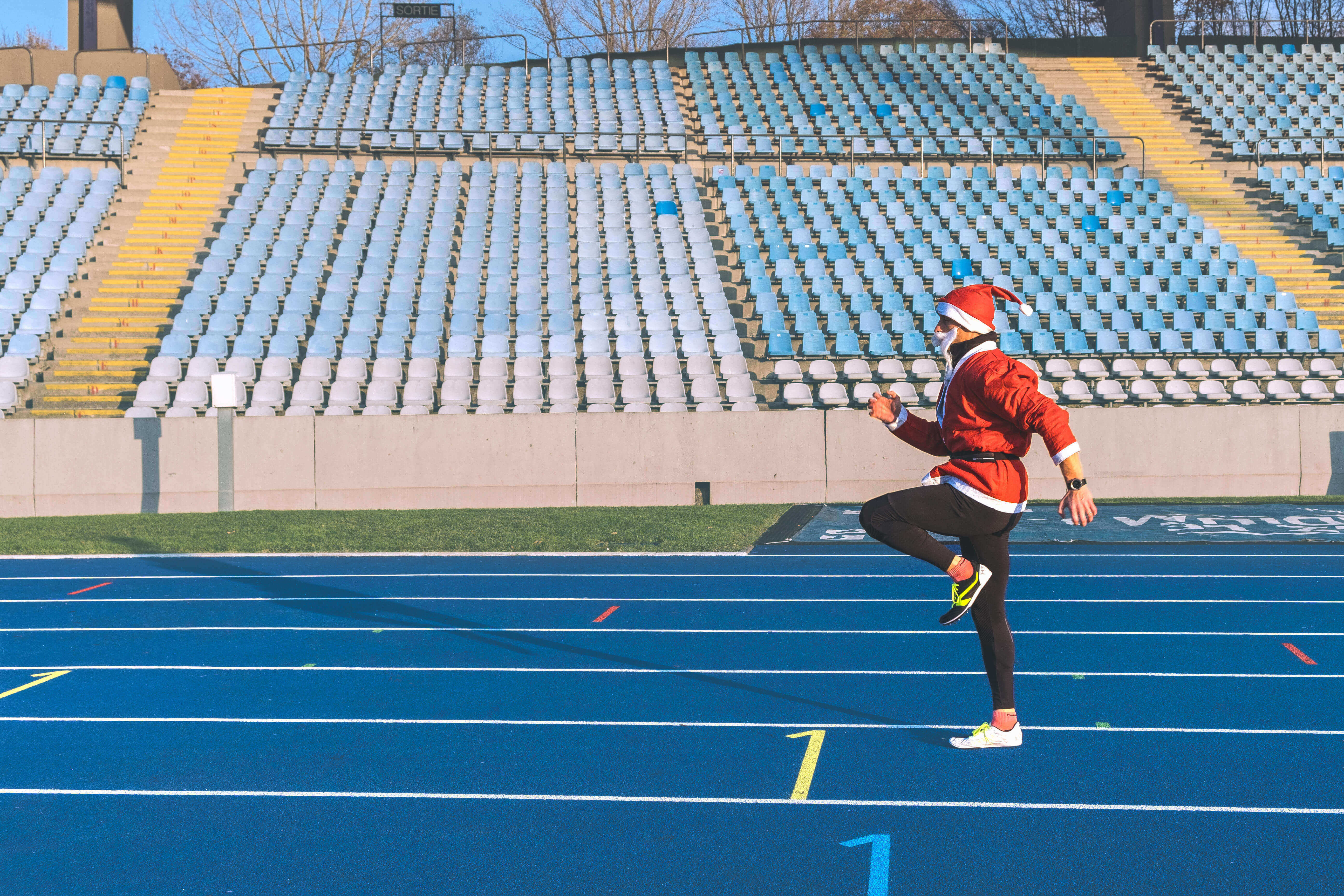 10 Ways To Have A Sporty Christmas | Blog Decathlon