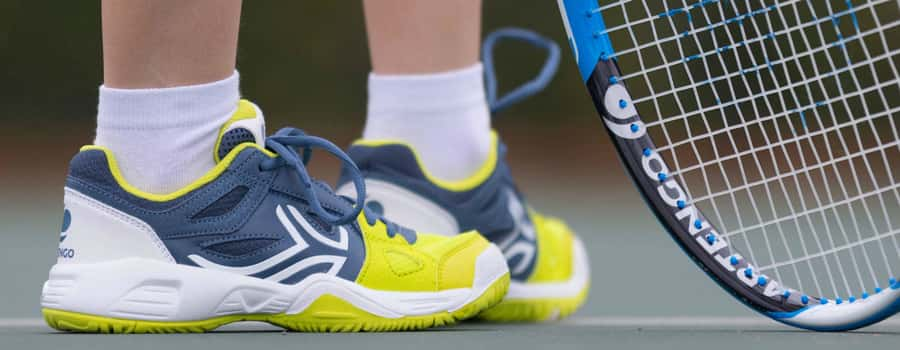 How to Choose Your Tennis Racket Strings?