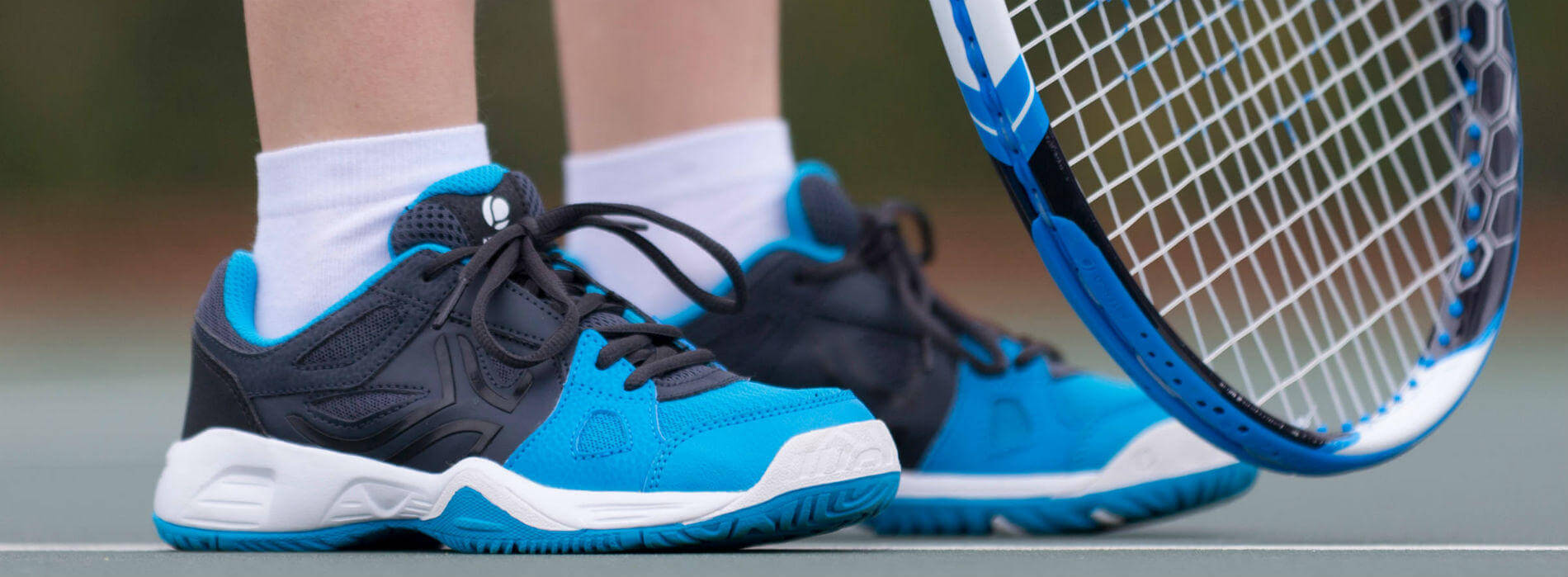 How to Choose Your Kids Tennis Shoes?