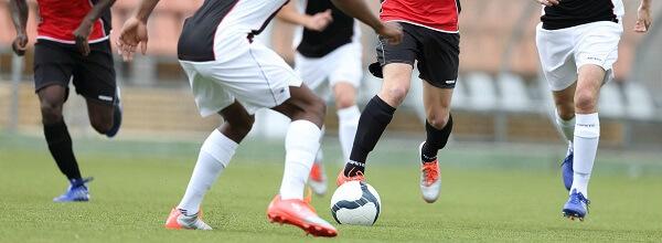 How to Choose Your Football Shin Pads Like A Pro