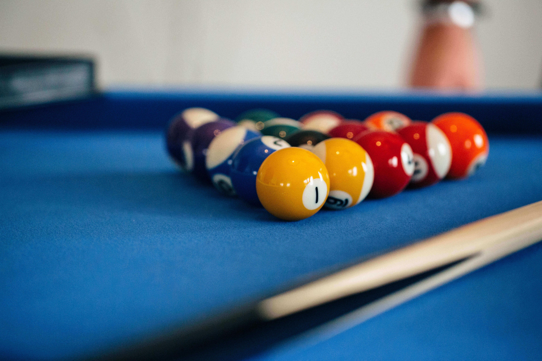 Billiards: The Essential Billiards Accessories for Billiard Player