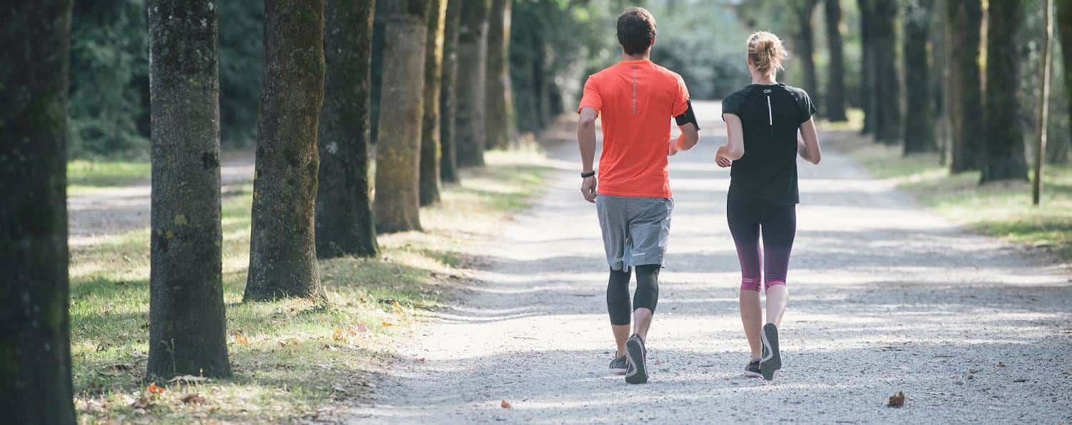 5 Signs That You Need To Take A Break From Running
