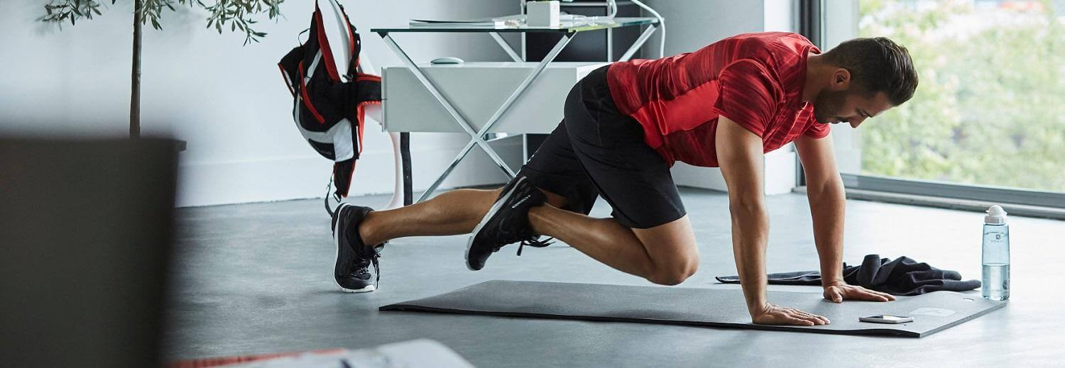 Core Strength: 3 Reason To Do Core Muscle Exercises