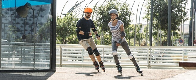 Total protection: What's the best way to protect your legs?