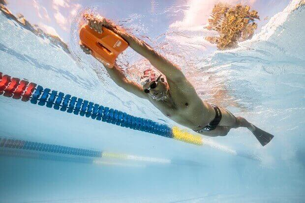 Swimming Technique: How to Master a Kick
