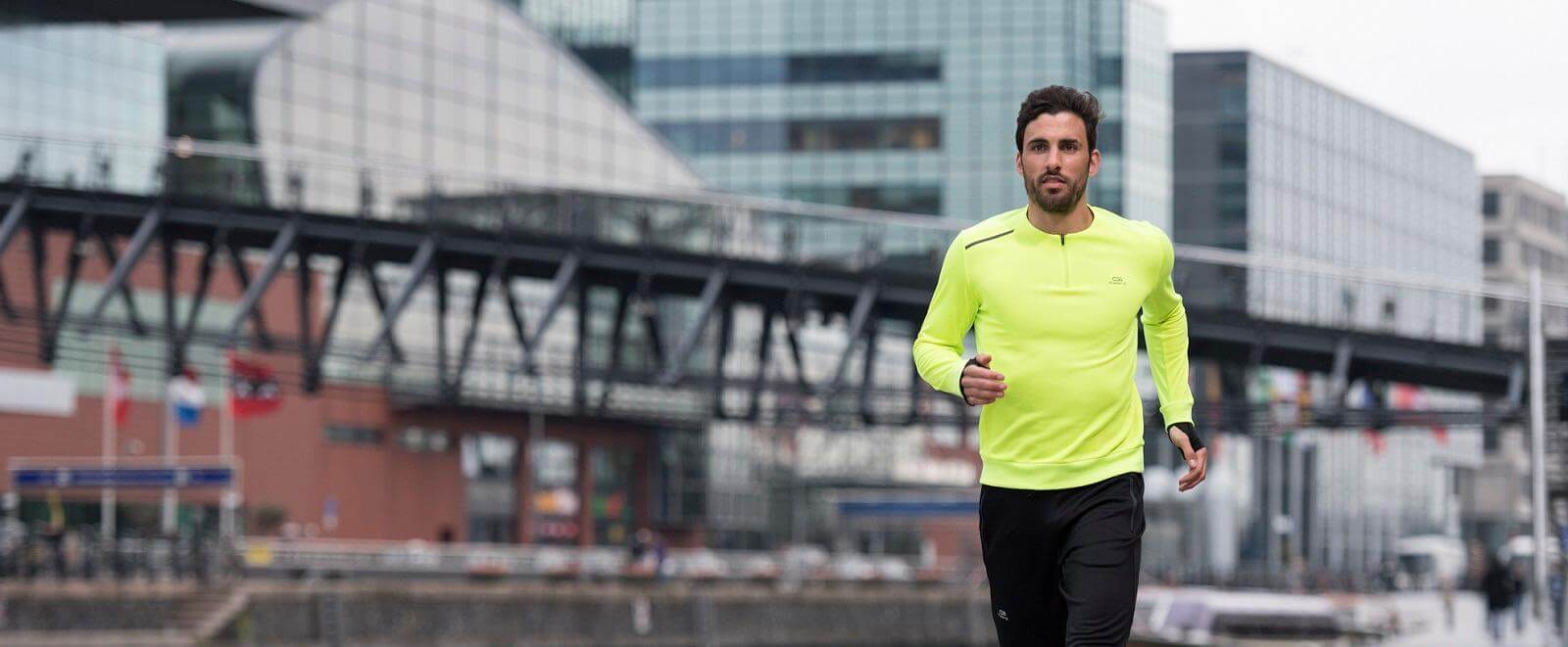 4 Ways to Extend the Time You Spend Running | Blog Decathlon