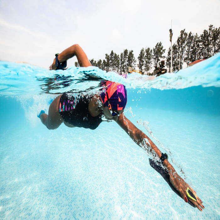 3 Proven Tips To Burn Calories through Swimming