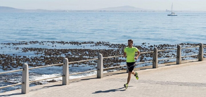 How your weight affects your running performance
