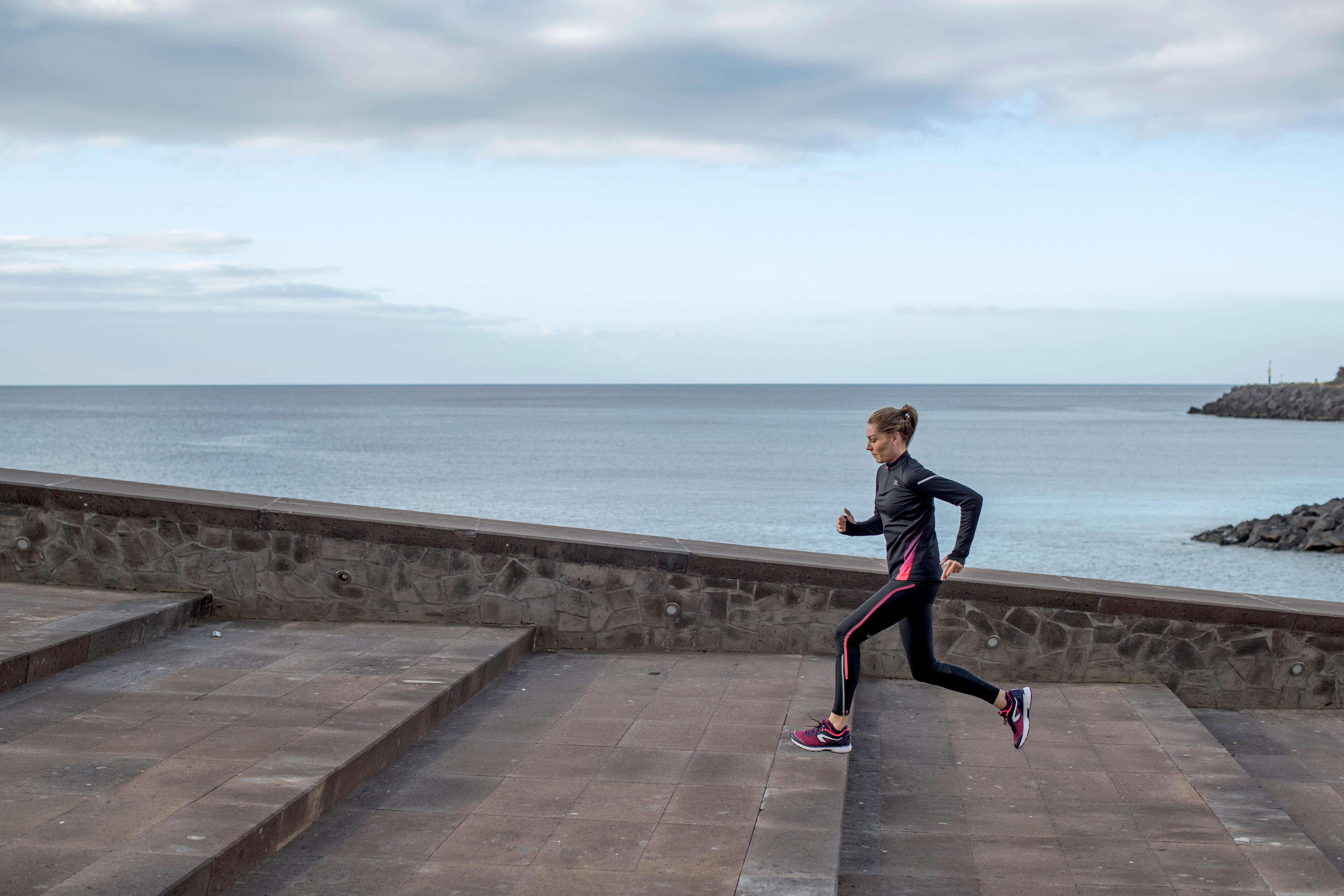 Muscle-building exercises for running faster & longer?