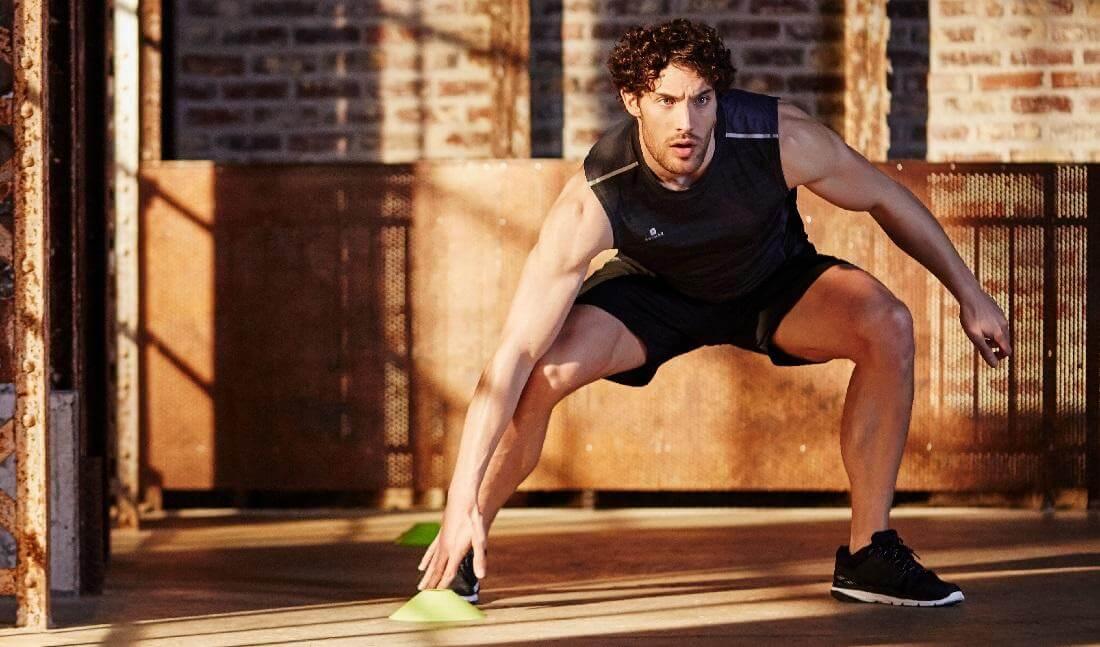 Choosing Cardio Training Clothing For Men?