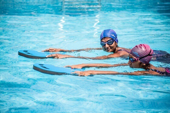 How to Prevent Muscle Cramp While Swimming