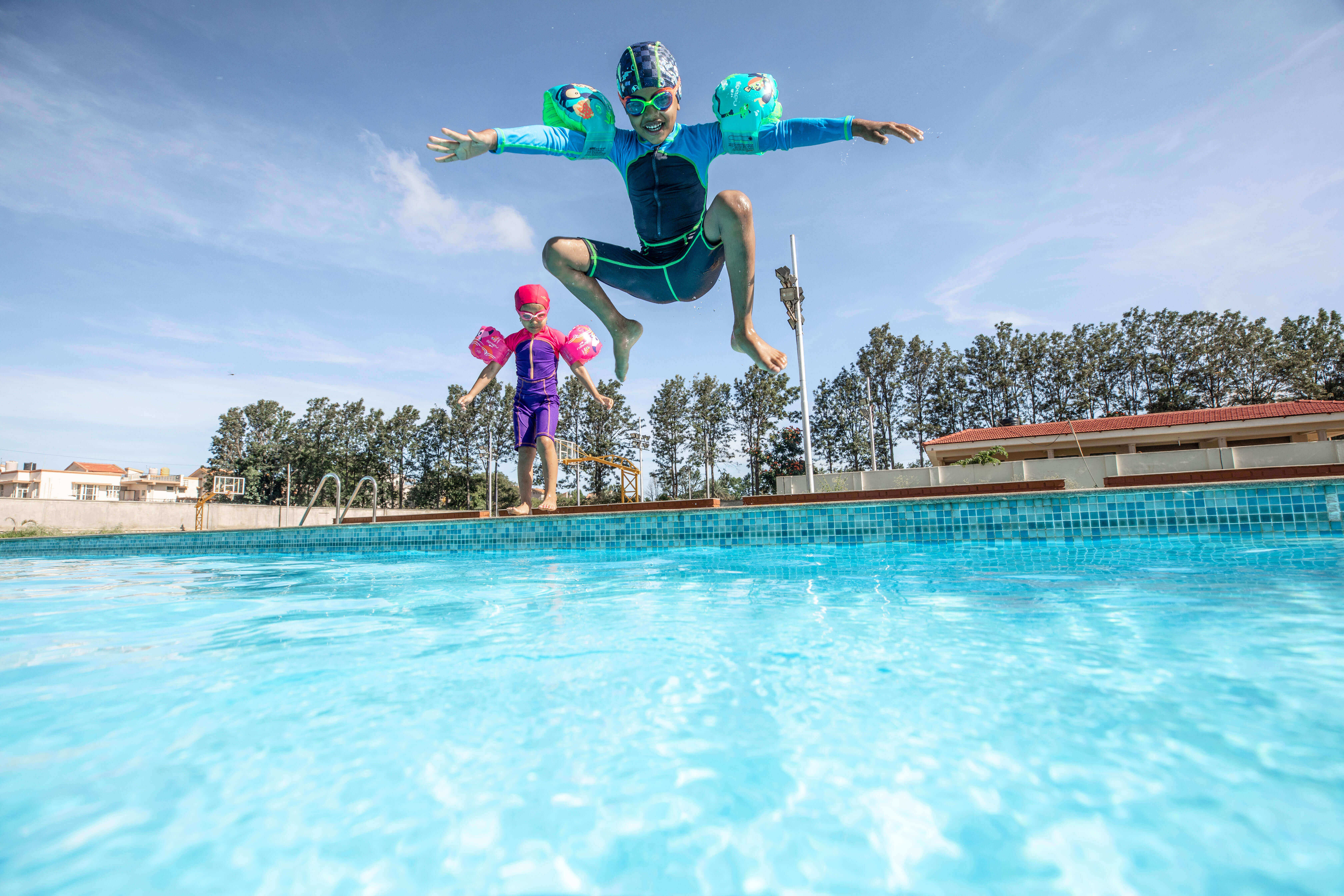 Swimming: Everything You Need To Know