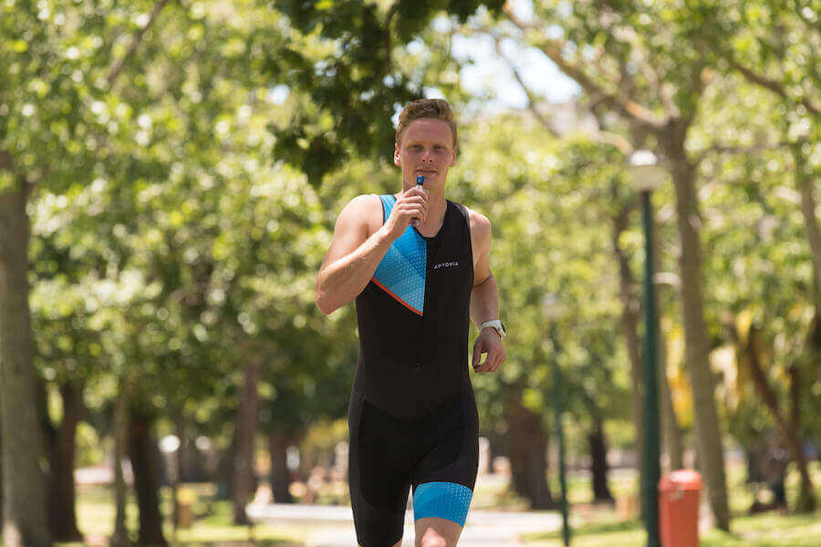 Runners: Top Tips for Eating Well
