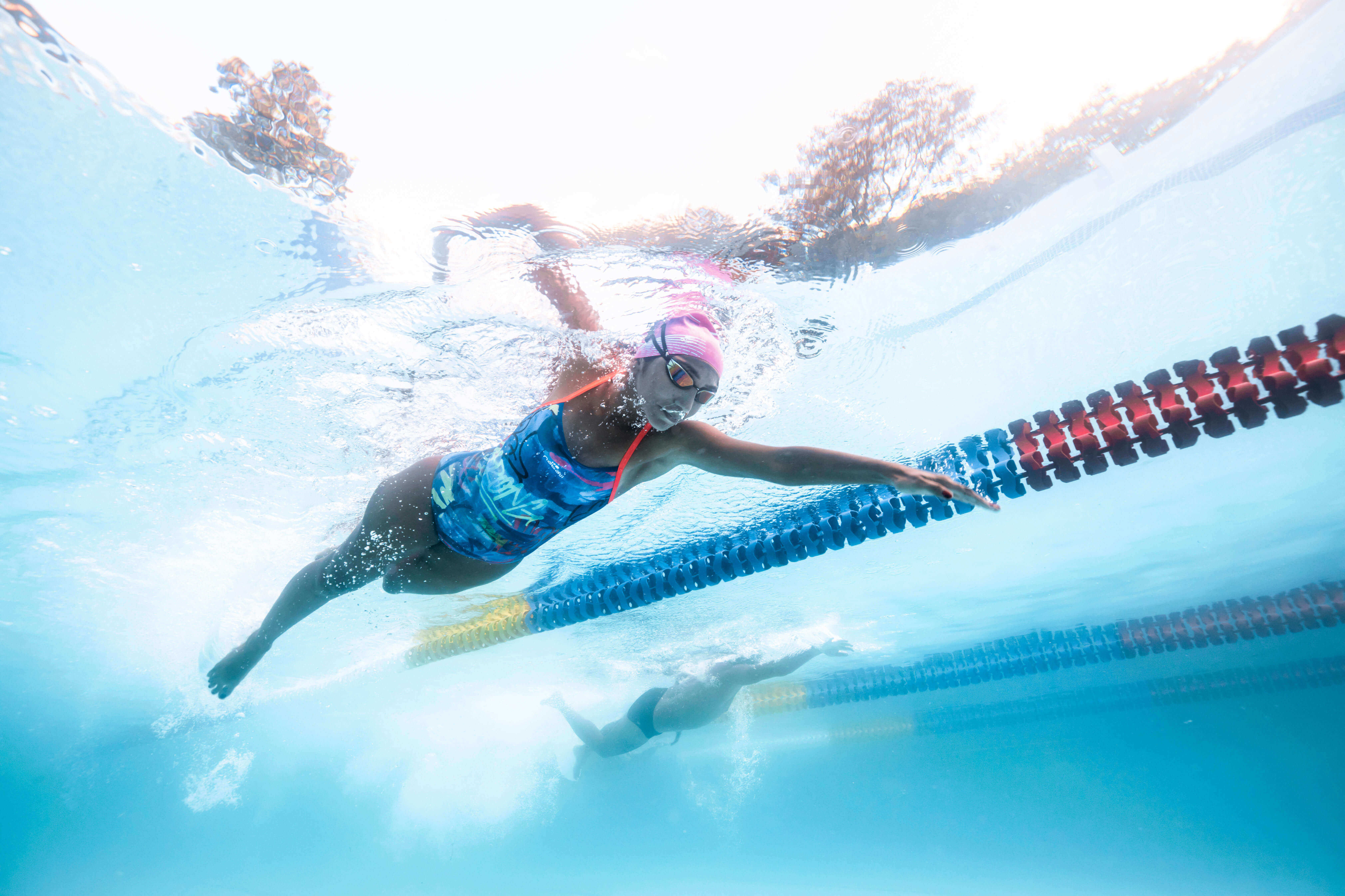 4 Proven Swimming Weight Loss Tips | Blog Decathlon