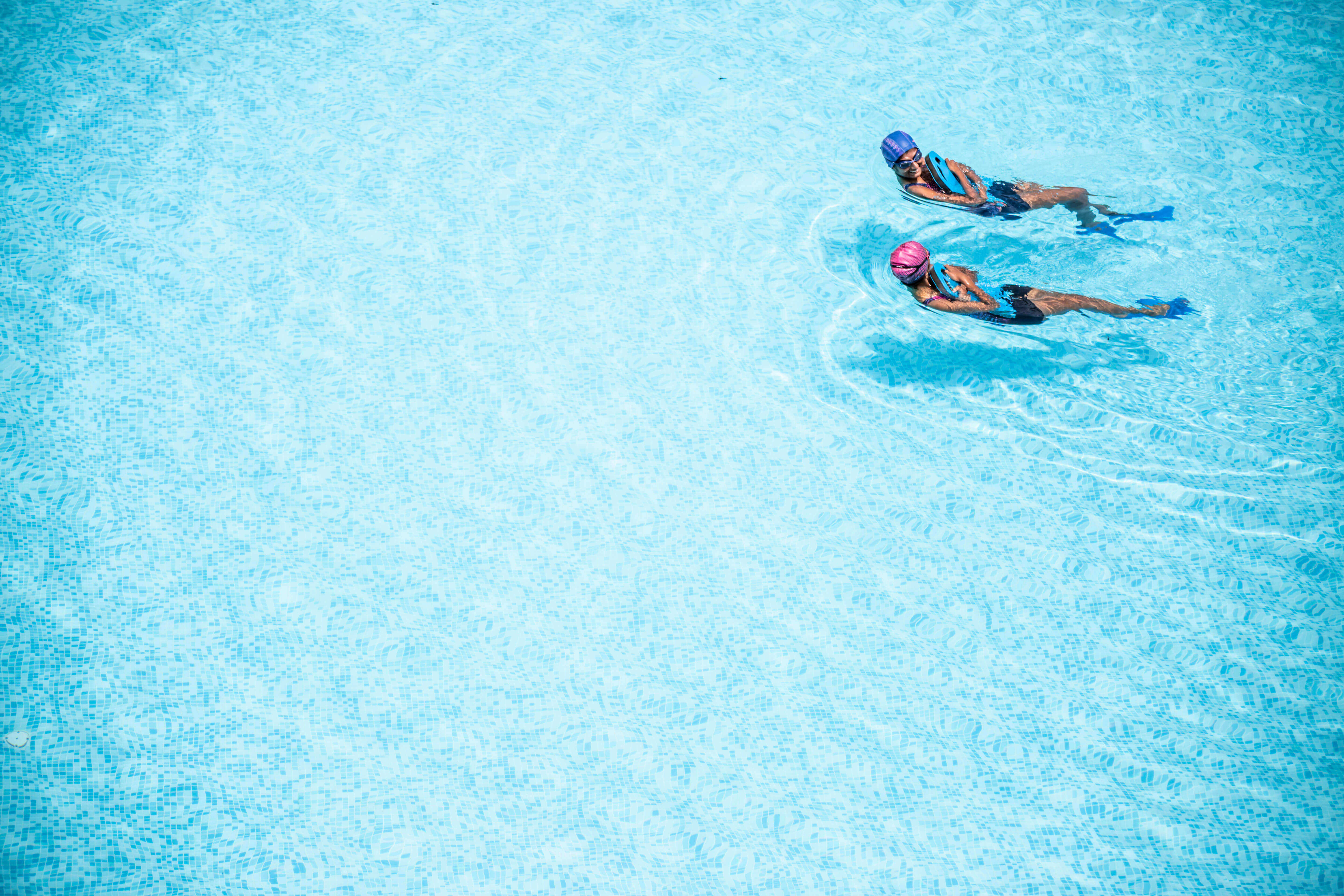 Swimming For Weight Loss: 5 Best Exercises - Decathlon