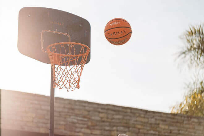 Basketball: 5 Ways You Can Be More Effective
