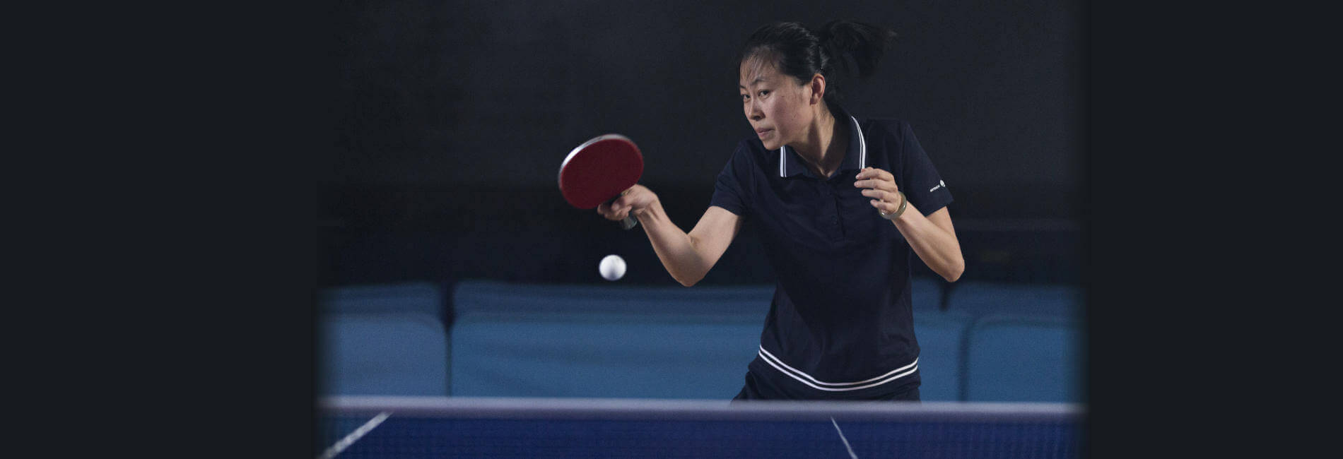 Discover Table Tennis