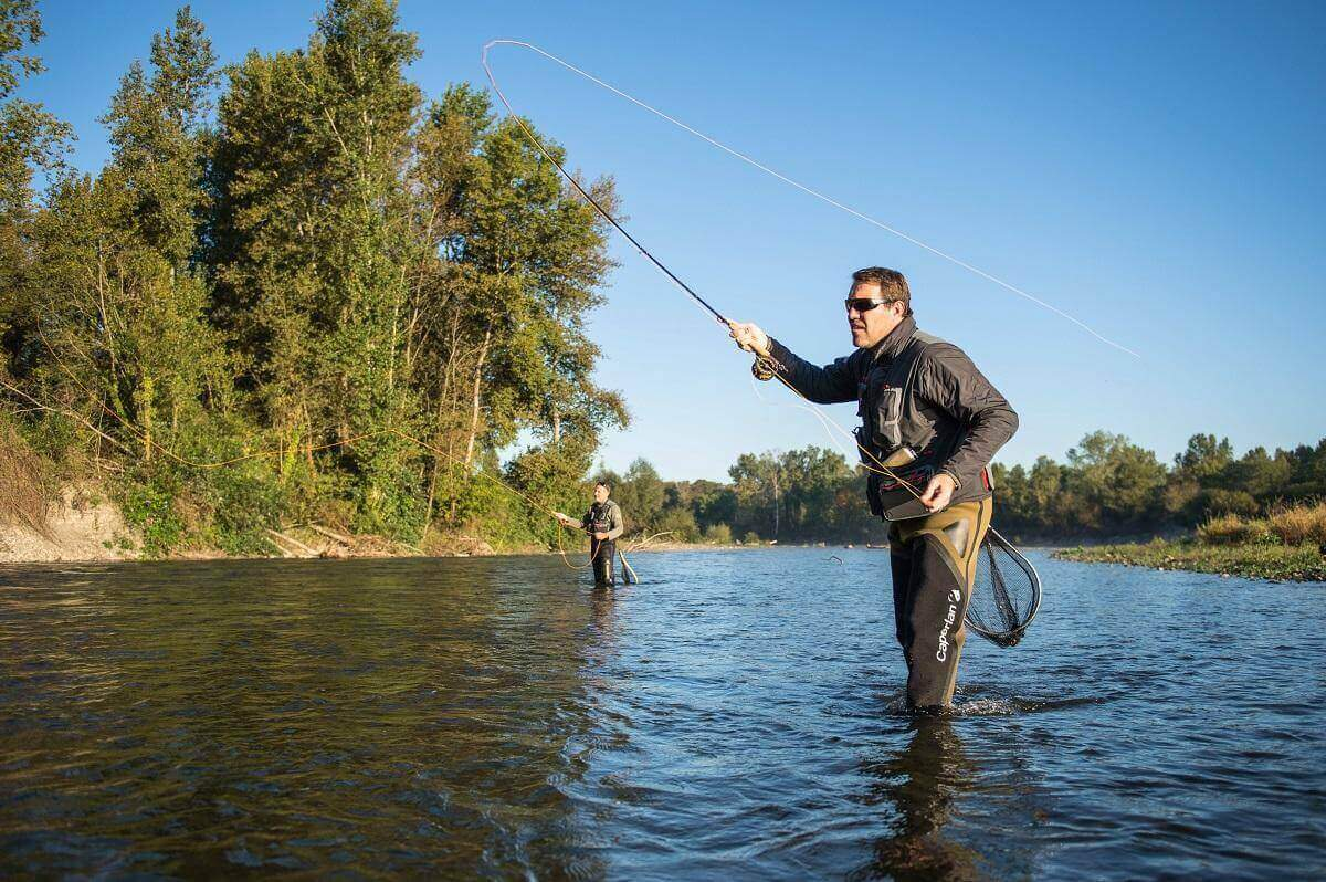5 Equipment's That You Need To Start Out Trout Fishing