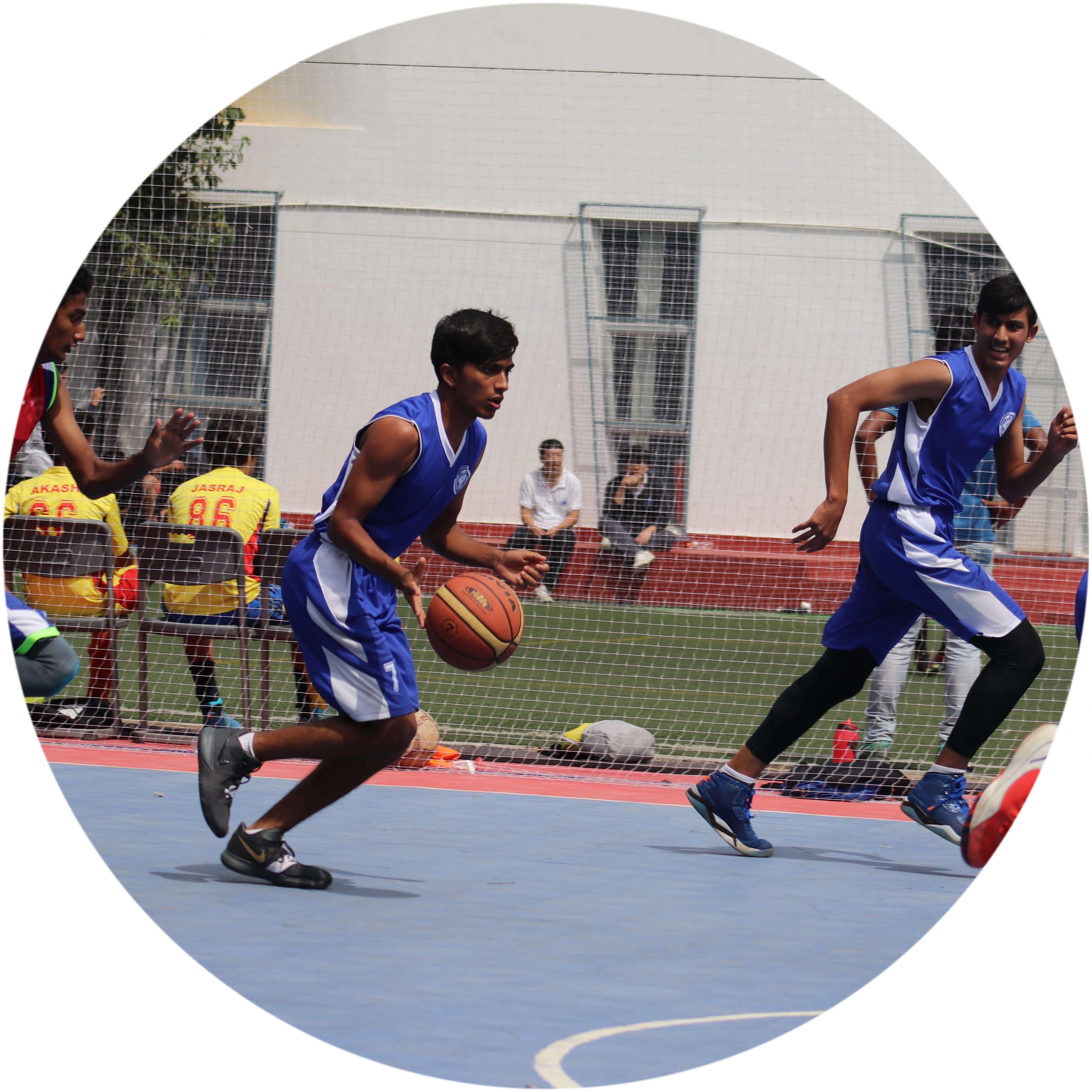 Aryan Chaudhury