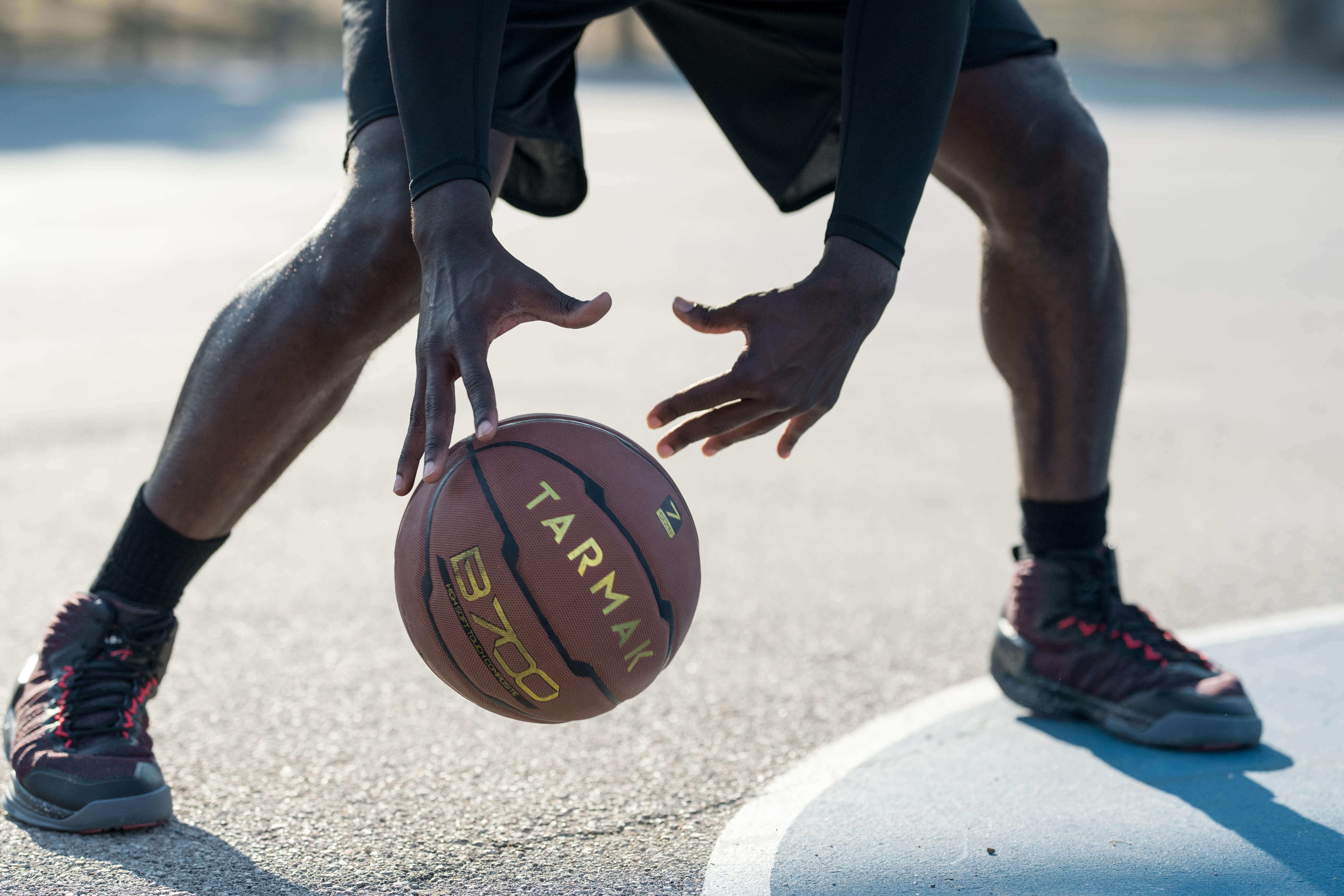 Tarmak: Here's what you need to Know About our New Basketball Brand
