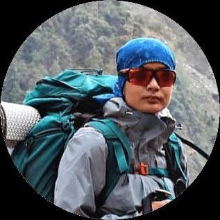 Sanghmitra Raikwal
