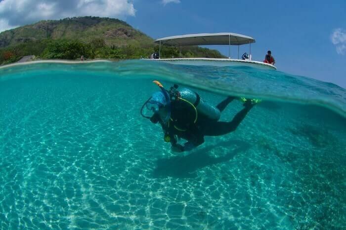 An Introduction to Scuba Diving - Blog Decathlon