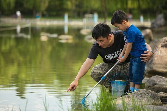 How To Plan A Family Fishing Trip This Summer?
