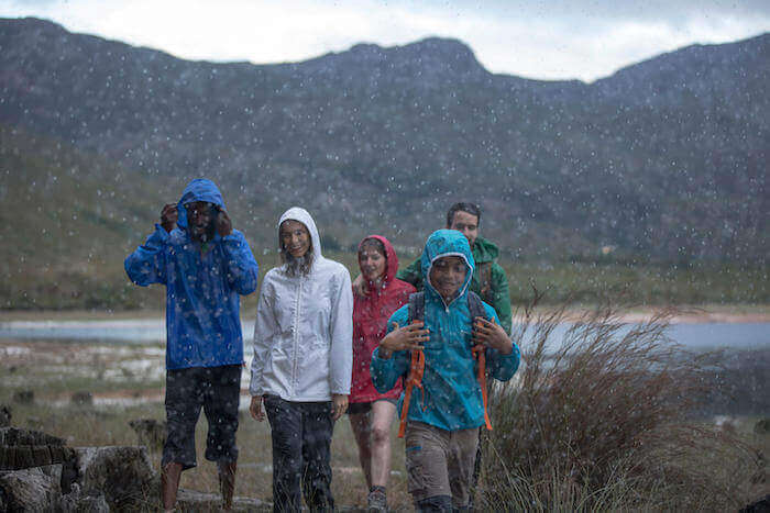 How to Have a Perfect Monsoon Day