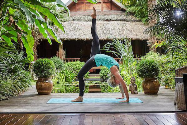 Learn the Art of Ashtana Yoga and Its Benefits