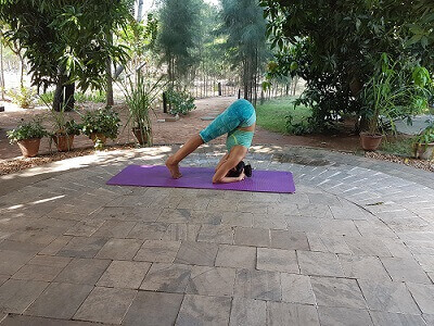 Apsara - Yoga on and off the Mat