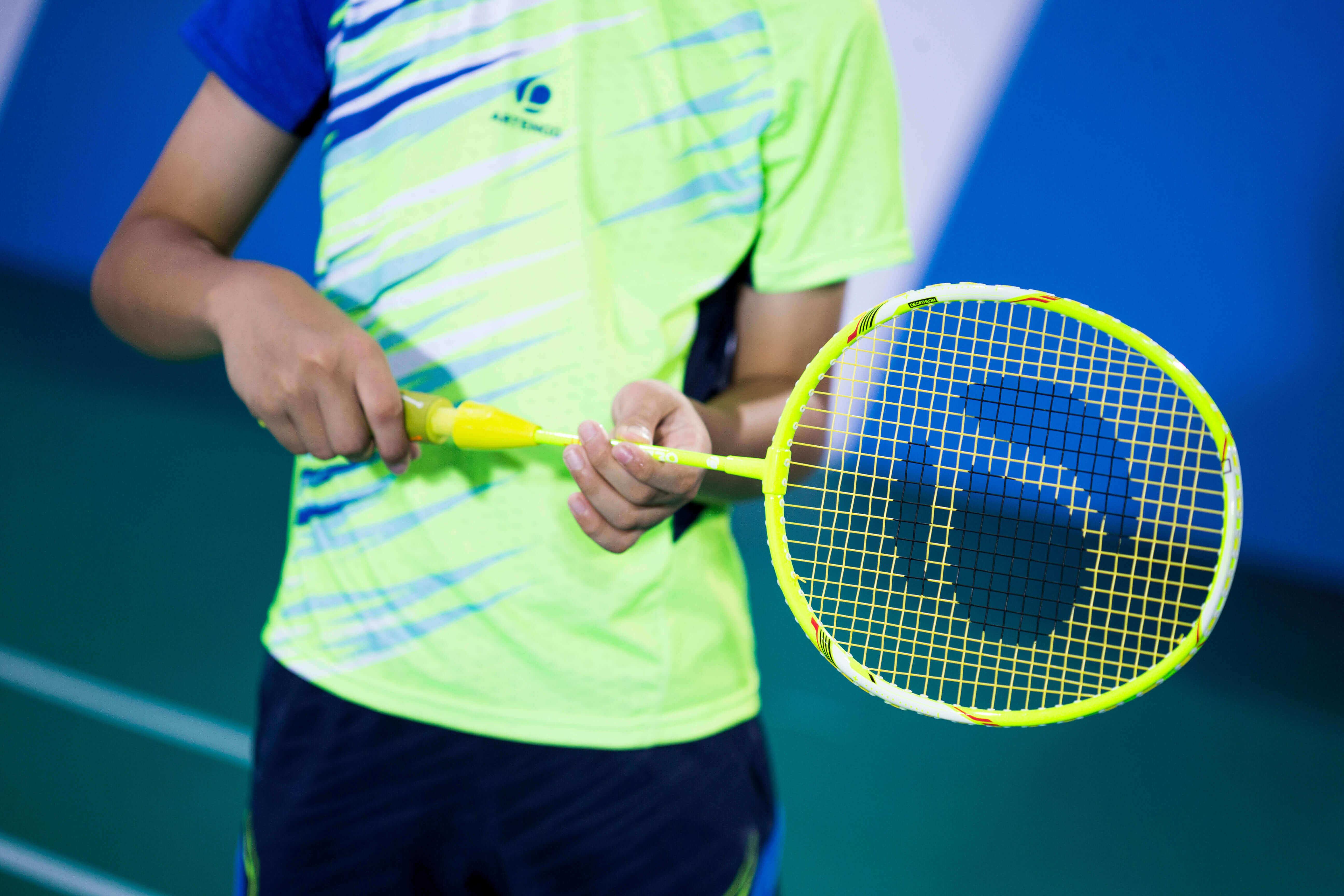 Badminton Racket Maintenance - The Do's and Don'ts