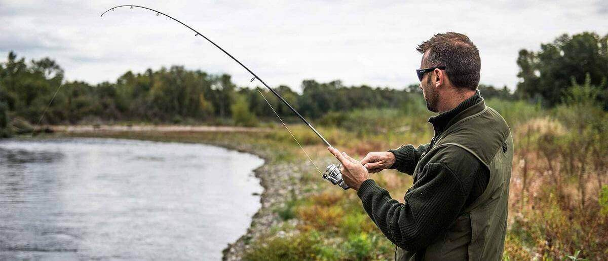 How to Choose Your Fishing Reel?