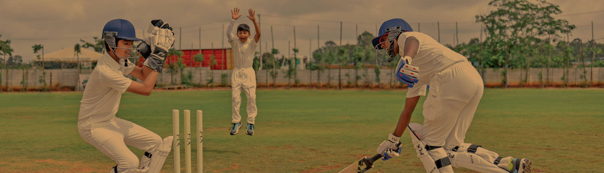 Cricket - Are You a Player or a Spectator?