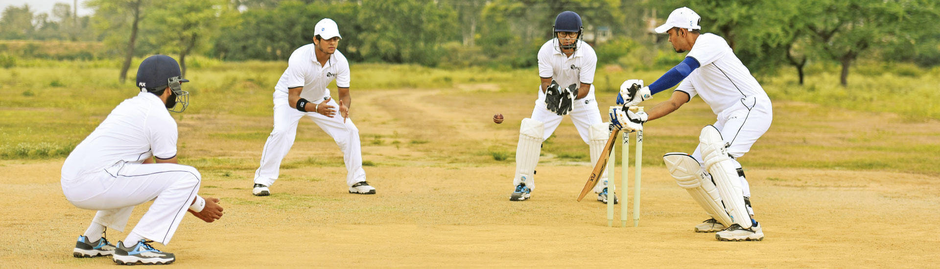 Wicket Keeping In Cricket - Get your Basics Right