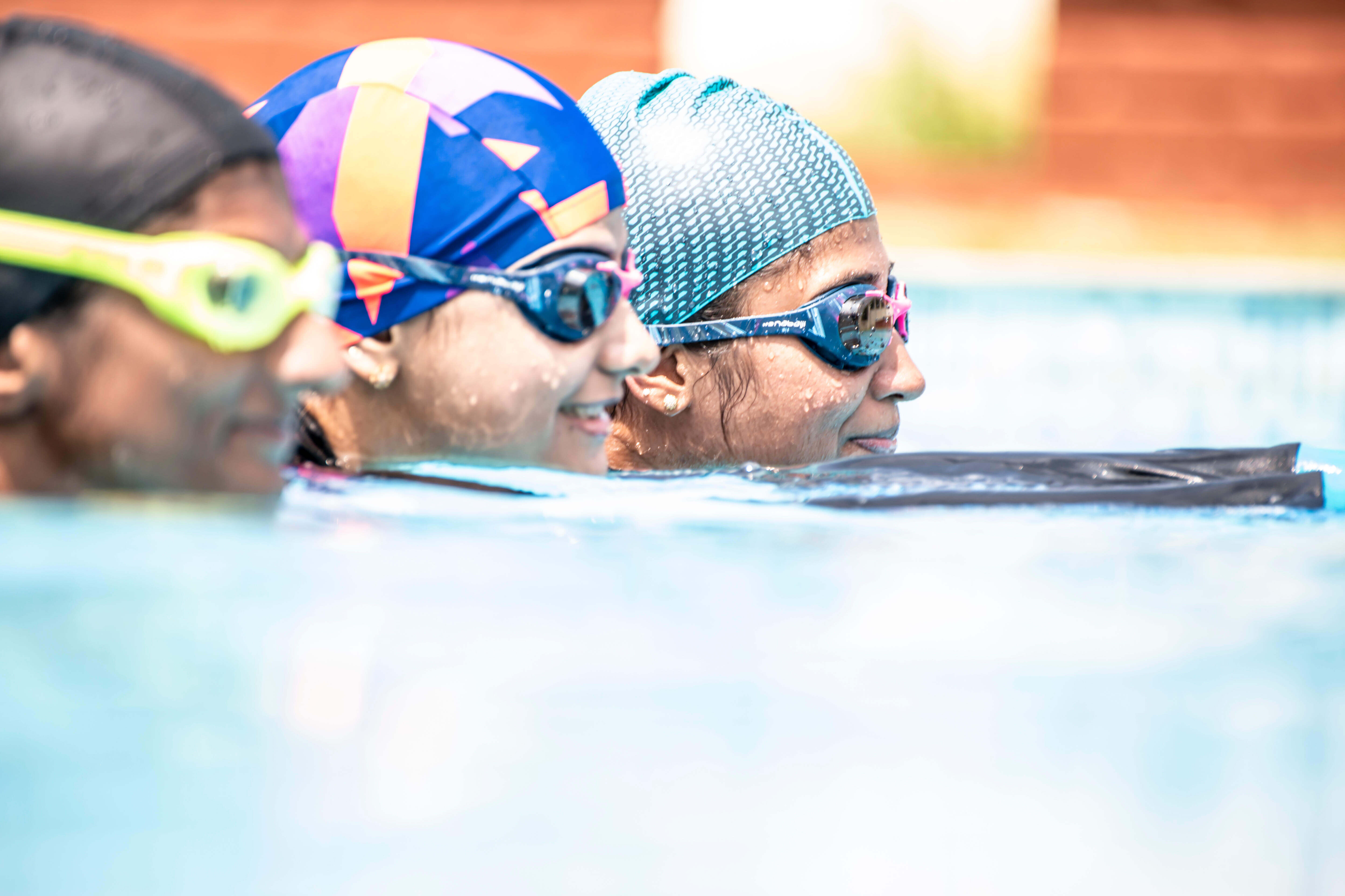 Buying Guide: How To Choose The Right Swimming Goggles