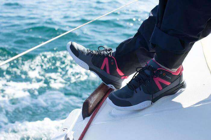 How to Choose Sailing Shoes?