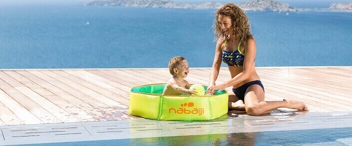 How to Choose a Paddling Pool