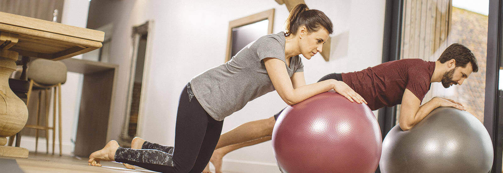 Discovering Pilates