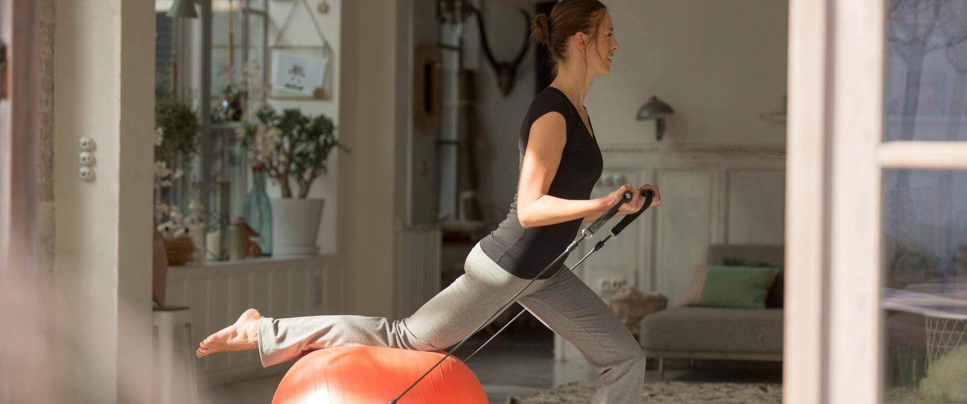 Pilates: Why is it Effective?