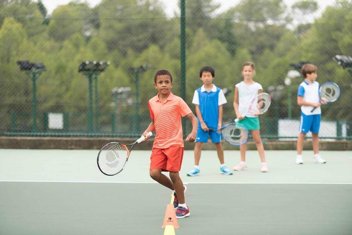 4 Benefits of Racket Sports On Children