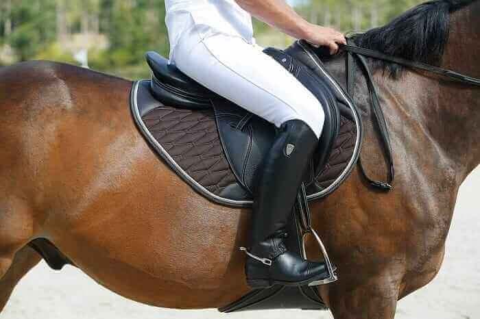 How to Choose your Riding Boots