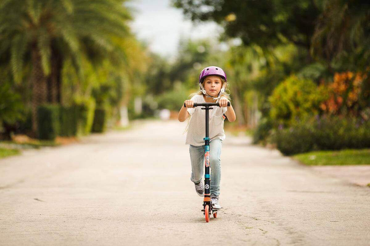 How to Choose the Best Kick Scooter for Children (Buyer's Guide)
