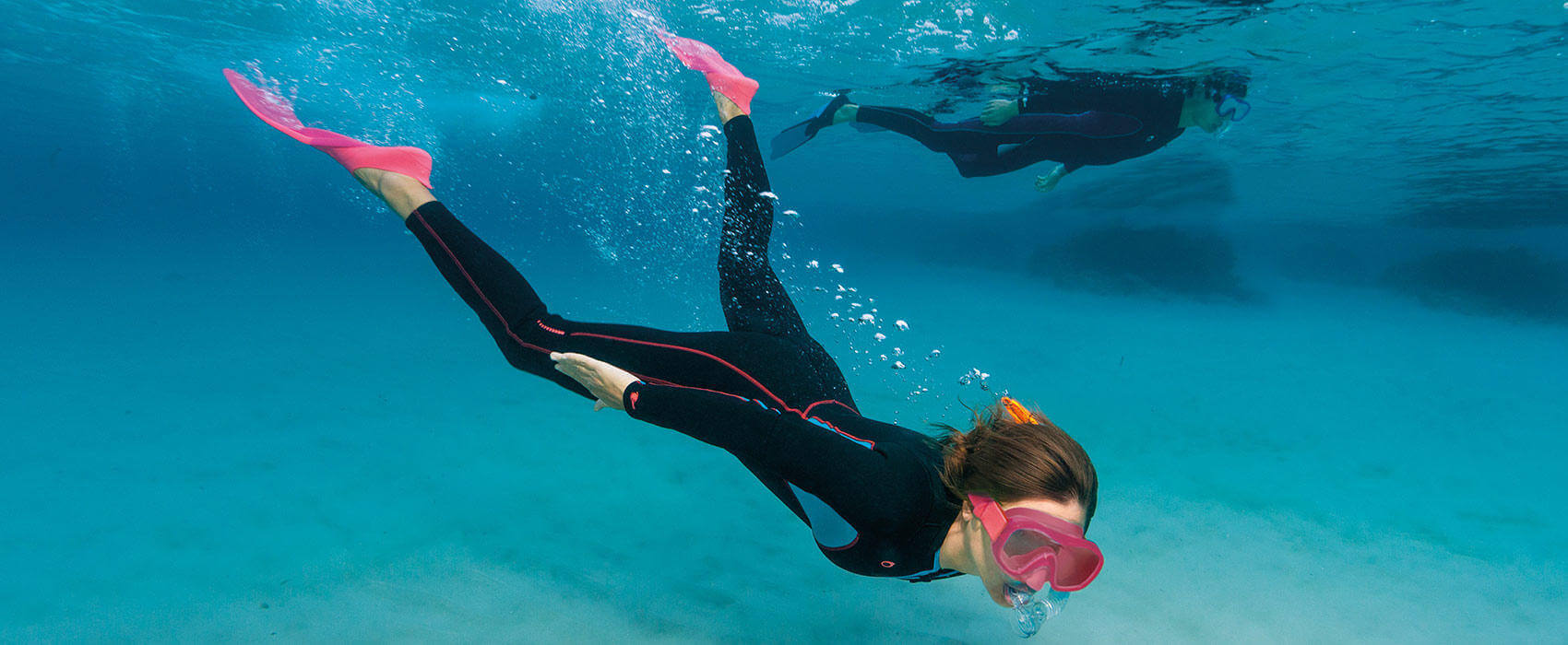 How to choose your snorkeling kit?
